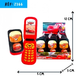 DISPLAY TELEPHONE CARS GM